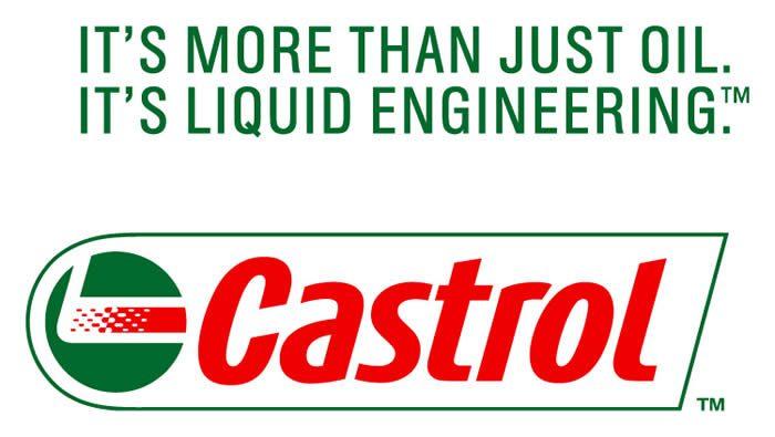 Castrol Logo 2