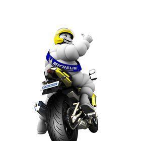 Michelin Biker